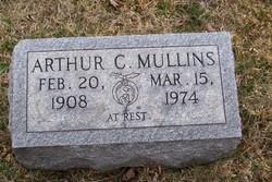 Arthur C.  Mullins