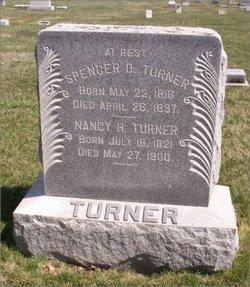 Spencer D. Turner