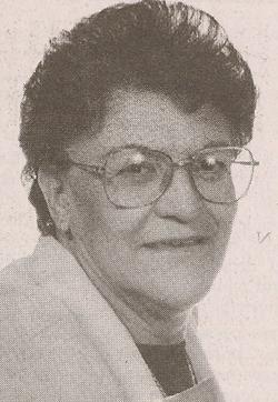 Carmelita <I>Gonzales</I> Alonzo