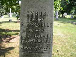 Cyrus Sells