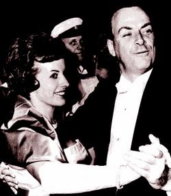 Gweneth Margaret <I>Howarth</I> Feynman