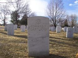 Edward F Gartland