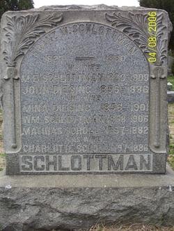 Franz W Schlottman