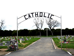 Orland Catholic Cemetery