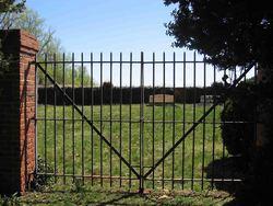 Van Clief Family Cemetery