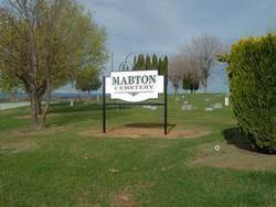 Mabton Cemetery