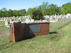 Lott Memorial Cemetery