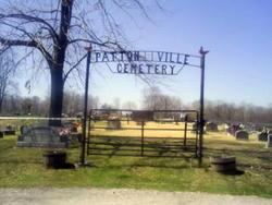 Pattonville Cemetery