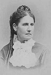 Louisa <I>Boren</I> Denny