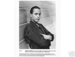 Michael Carmine frank mcrae