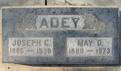 Joseph Creary Adey