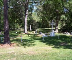 Saint Isidore the Farmer Catholic Church Cemetery