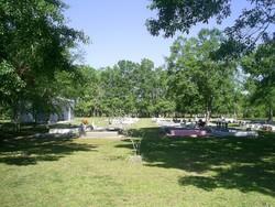 Cross Church Cemetery