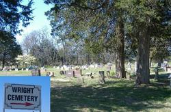 Molly Wright Cemetery