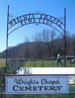 Wright Chapel Cemetery