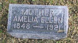 Amelia Ellen <I>Alexander</I> Ewing