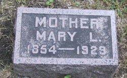 Mary Lavinia <I>Montgomery</I> Reece