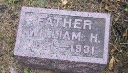 William Henderson Reece