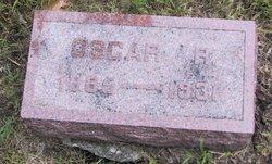 Oscar Roy Reece