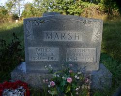 James Buchanan Marsh