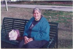 Ettie Margaret <I>Pitman</I> Higgins