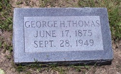 George Henderson Thomas