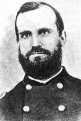 Adoniram Judson Warner