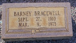 Barney Bracewell