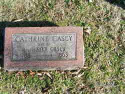 Catherine <I>DePriest</I> Casey