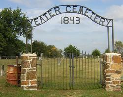 Yeater Cemetery