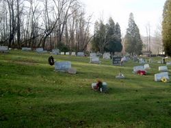 Crooked Creek Presbyterian Cemetery