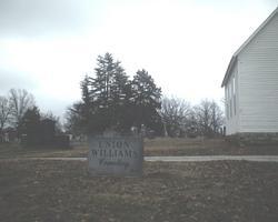 Union-Williams Cemetery