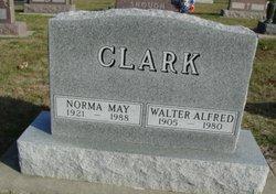 Walter Alfred Clark