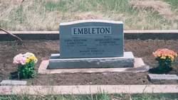 William Embleton