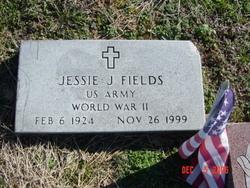 Jessie J Fields