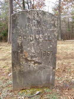 Isaac Bridwell