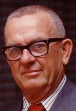 Oscar J.B. Nowlin