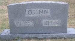 James Boyd Gunn