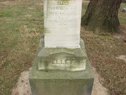 George Ellet