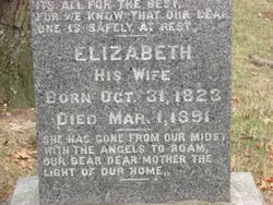 Elizabeth Ellet