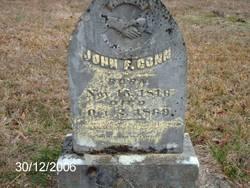 John F Conn