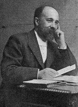 John Kensit