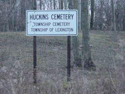 Huckins Cemetery
