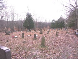 Good Spring Baptist Church Cemetery
