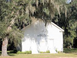 Swift Creek Cemetery