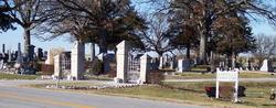 Linville Cemetery