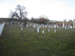 Grindstone Cemetery