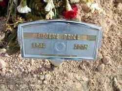 """Eugene """"Gene"""" Price"""
