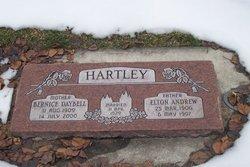 Elton Andrew Hartley