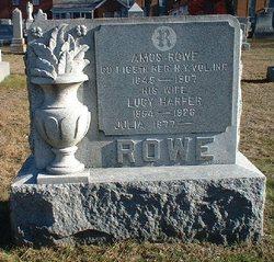 Amos Rowe